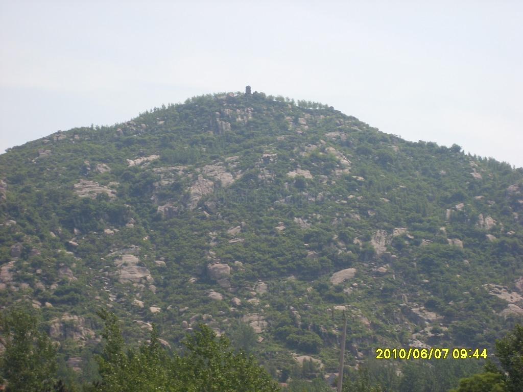 沂蒙山,我的家乡!