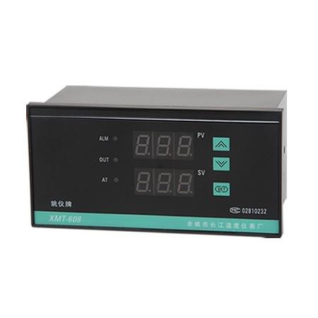 姚仪牌温控器 xmtd-608怎么设置温度